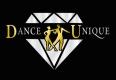 Dance Unique Cup Logo